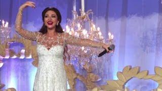 Myriam Fares Live Wedding Performance Doha ميريام فارس تغني مباشر في الأفراح الدوحة