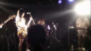 8月19日(日)に渋谷乙-kinoto-でねごとのコピーバンドでライブをしまし...