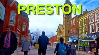 Places To Live In The UK - City Of Preston , Lancashire , PR0 , ENGLAND