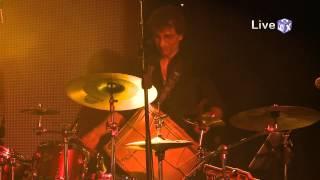 6. Wladigeroff Brothers - Rachenitza -- Sofia Live Club, LIveBOX