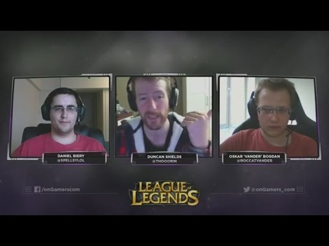 World's Daily Breakdown Day 2 w/Thorin, Spellsy and Vander 09/19/14