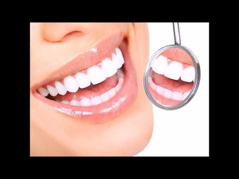 Teeth Regeneration Subliminal Affirmations (female voice)