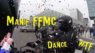 Manif FFMC - Dance & WTF - Walane