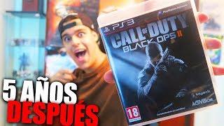 BLACK OPS 2 5 AÑOS MÁS TARDE... [ AlphaSniper97 ]