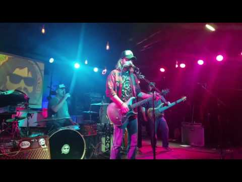 Boys From Oklahoma, Cody Canada and the Departed, 1/13/17, Hoots Pub Amarillo