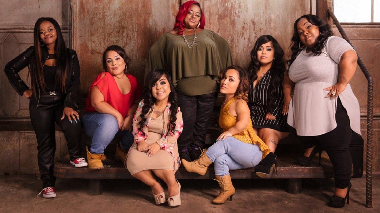 Little Women Of Atlanta Season 3 Episode1 Review Lwatl