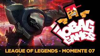 IOBAGG - League of Legends Momente 07