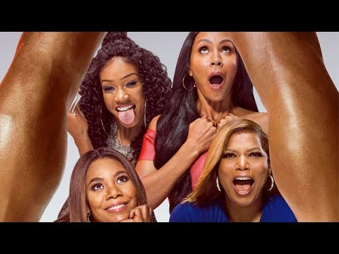 Girls trip movie. Song- BADMAN BINLADIN -super |zulaihat