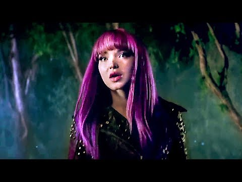 DESCENDANTS 3 Trailer (2019)