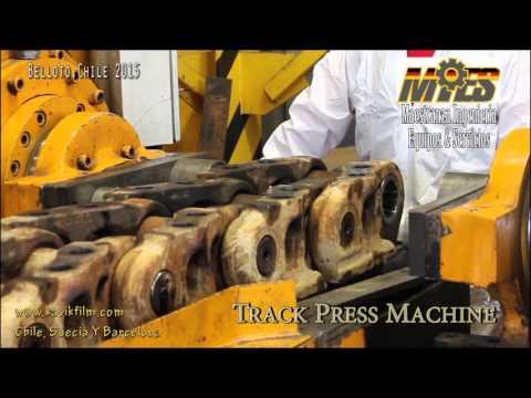 Productora Audiovisual  Chile TEST Demo version) Track Press M I E S Maestranza