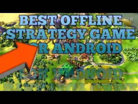 Android Offline Strategy Games 2017 (war Games) (battle Game) (kingdom Game)