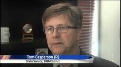 Michigan State Senate passes auto insurance bill