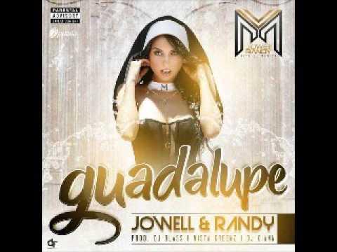 Jowell y Randy - Guadalupe (Prod. By DJ Blass y Mista Greenz)
