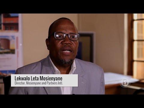 Liberdade Econômica em Botswana