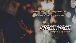 [Vietsub + Kara] Night Light - 9x9