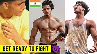 GET READY TO FIGHT 2020 | BAAGHI | INDIAN BODYBUILDING MOTIVATION