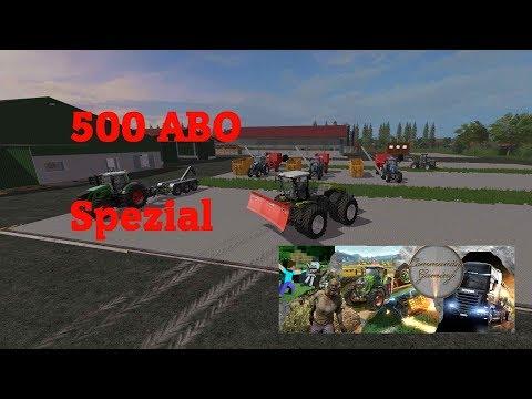 Mais XXL CCM | 500 Abonnenten Spezial | Papenburg |