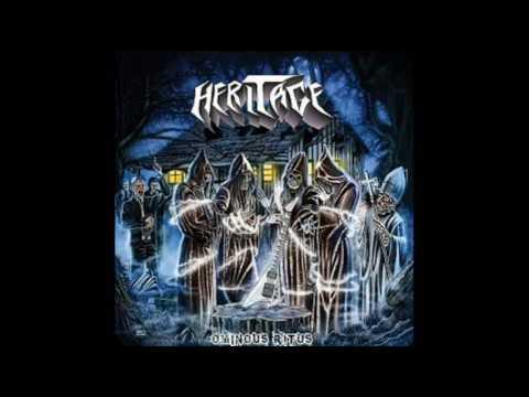 Heritage - Ominous Ritus (Full Album, 2017)