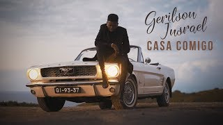 Gerilson Insrael - Casa Comigo (Official Video) (Kizomba)