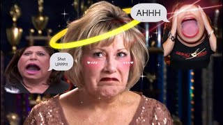 FUNNY CATHY NESBITT MOMENTS | DANCE MOMS