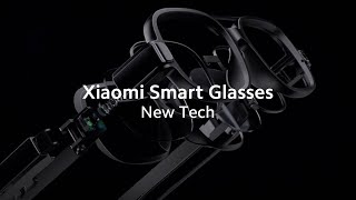Xiaomi Smart Glasses   Showcase   A display in front of your eyes