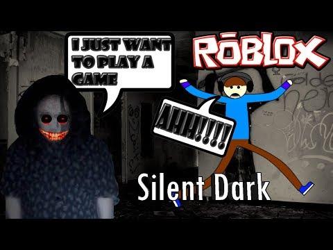 Silent Dark Roblox - Access Youtube