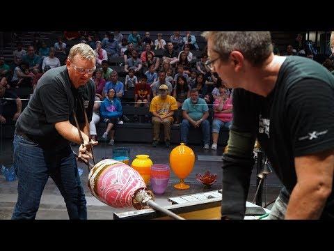Aaron Jack & Anna Knoll Guest Artist Demonstration