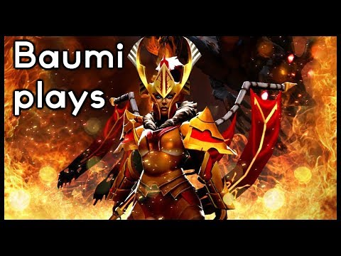 Dota 2 | 600+ DUEL DAMAGE!! | Baumi plays Legion Commander
