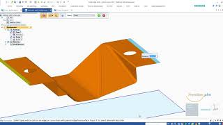 Solid Edge 2020 Trick and Tip: Export and Subtract Surface