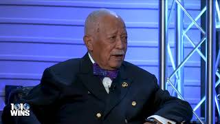 Former NYC Mayor David Dinkins on the legacy of Martin Luther King Jr.