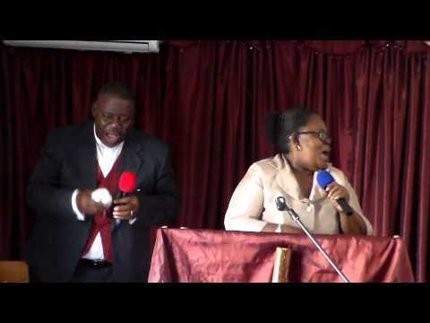 Caribbean Evangel Ministry (worship service)