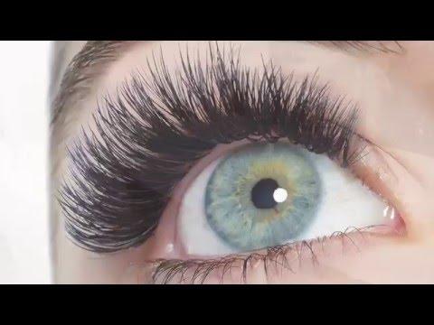 Adessa Silk Eyelashes – Wimpernverlängerung