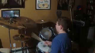 Shinedown - DEVIL - Drum Cover (READ DESCRIPTION)