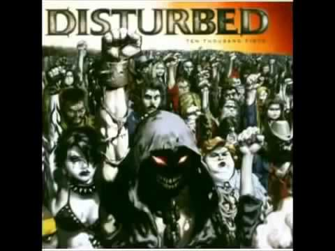 Ten Thousand Fist Full Album - Disturbed