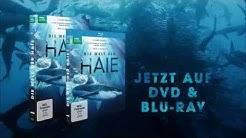 Die Welt der Haie - Trailer [HD] Deutsch / German
