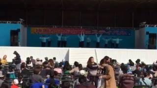 【気功】第26回神鋼かこがわフェスティバル