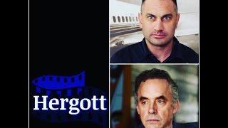 the hergott show ep 5 dr jordan b peterson interview autopsy the fight for civilization
