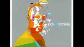 Jack De Marseille - You Make Me Feel So Good