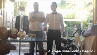 A.Veiga Casamentos Mágicos - Mix do dia D 23 Soraia e Michael  - A. Veiga Casamentos Mágicos