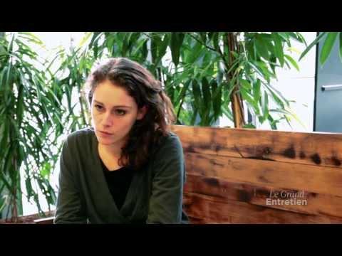 Ariane Labed - Le Grand Entretien - Sortie d'Usine