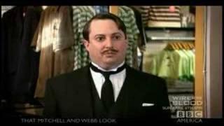 Mitchell and Webb - Shop thumbnail