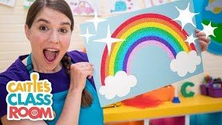 Caitie's Classroom Live - Colors!