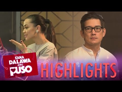 Sana Dalawa Ang Puso: Martin reminds Lisa of their dinner plans | EP 34