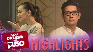 Sana Dalawa Ang Puso: Martin reminds Lisa of their dinner plans | EP 34