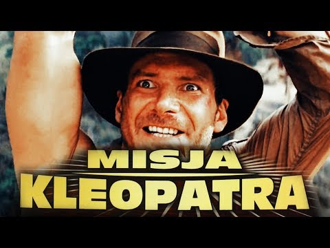 SENSACJE XX WIEKU - ASTERIX I OBELIX: MISJA KLEOPATRA from YouTube · Duration:  3 minutes 12 seconds