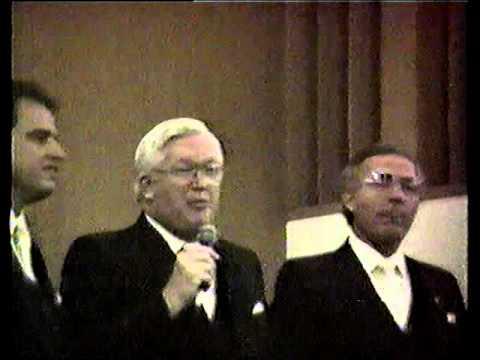 THE HERALDS IN CONCERT 1988 PARTE 3