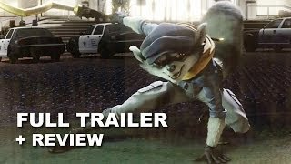 Sly Cooper 2016 Official Movie Trailer + Trailer Review : HD PLUS