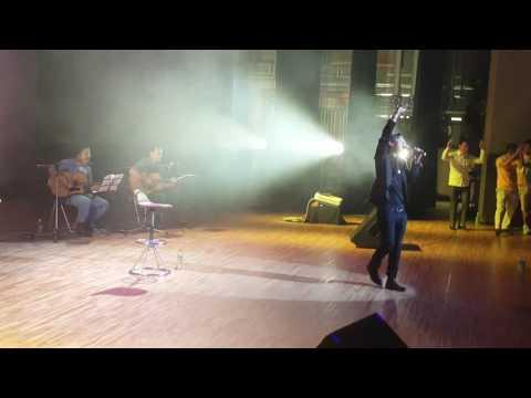 Raju lama live concert in fukuoka