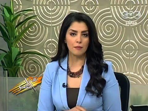 برنامج زى الشمس حلقة اليوم الإثنين 3-6-2013 مع دينا عبد الرحمن