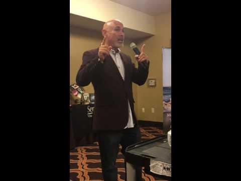 Jordan Adler Fresno 2016 SOC Simple Success Part 1
